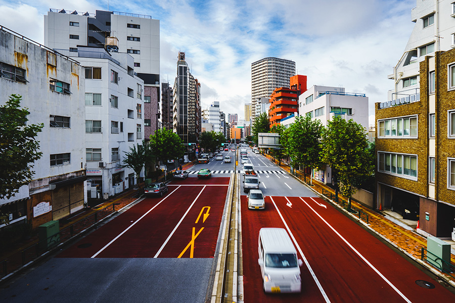 what-is-tokyo-famous-for