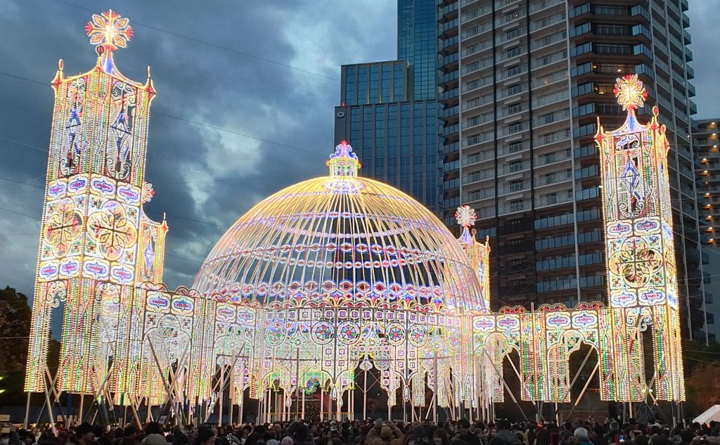 Kobe Illumination