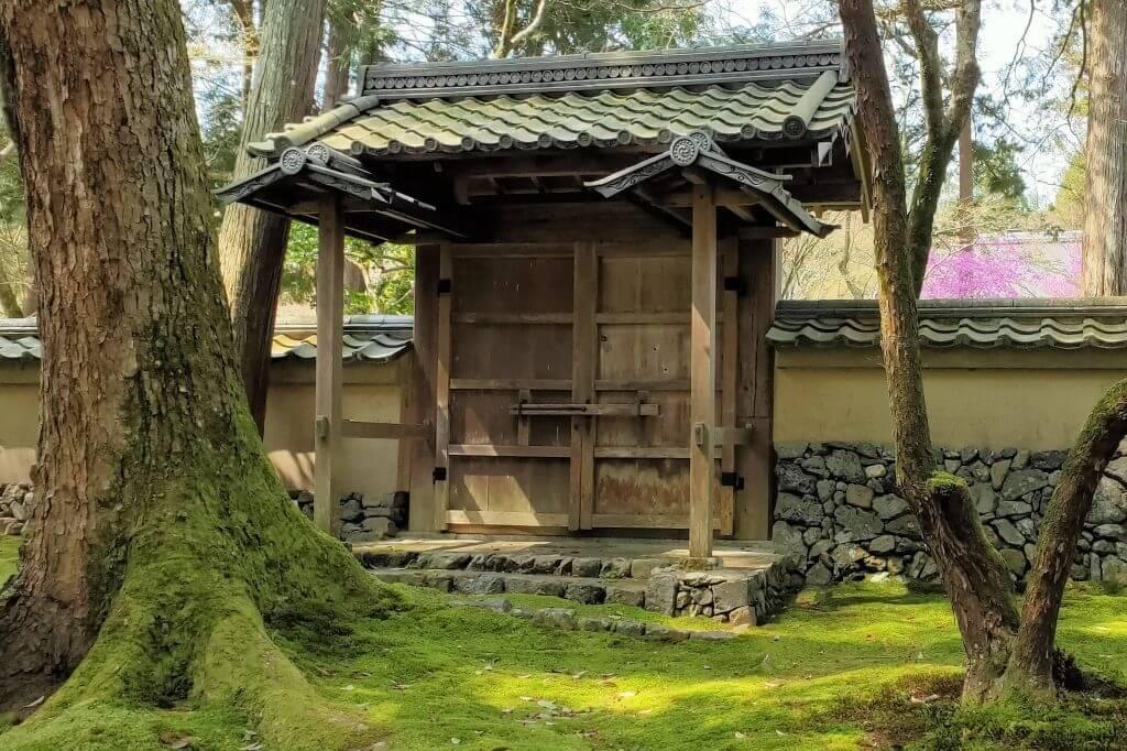 Kokedera Kyoto
